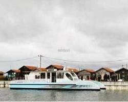 Chaudronnerie Aluminium Inox - Gujan Mestras - Construction navale