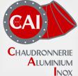 Chaudronnerie Aluminium Inox